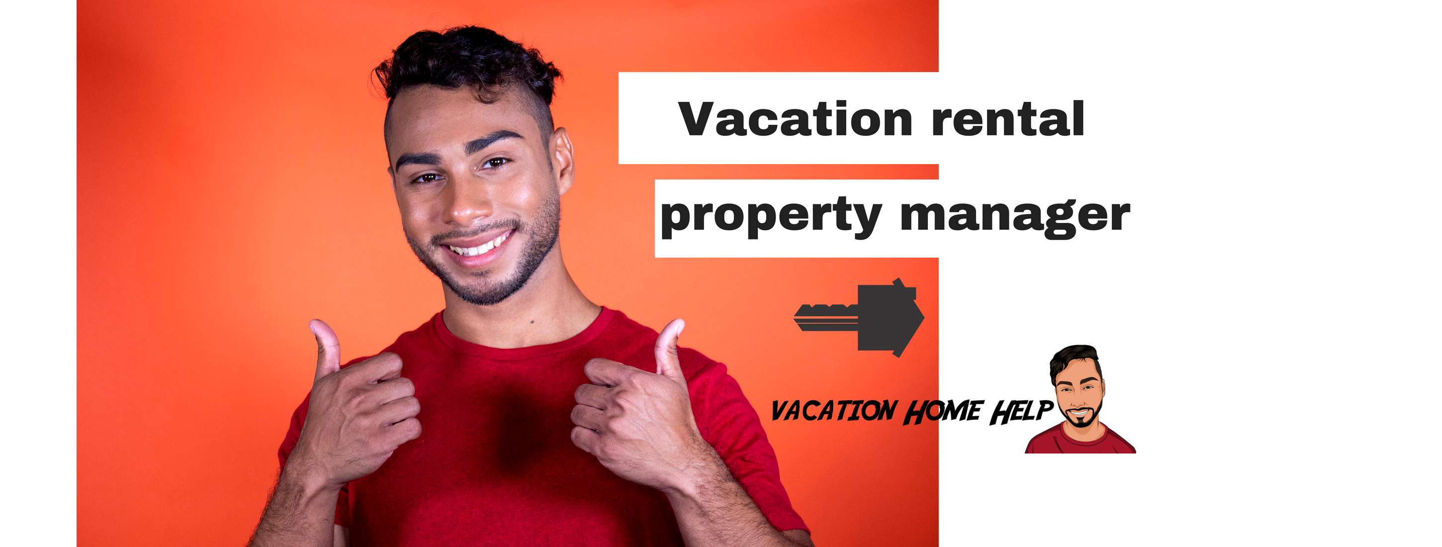Vacation Rental Property Manager