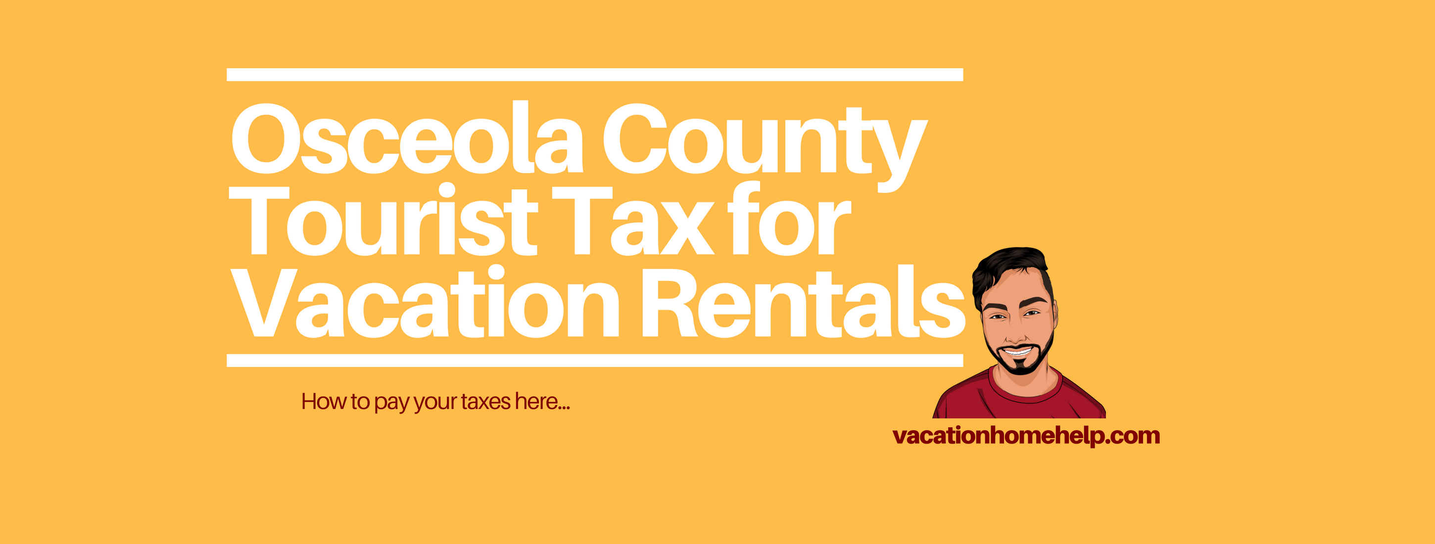 Osceola county tourist tax