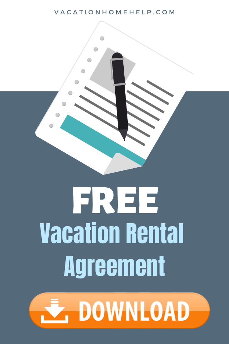 Vacation Rental Agreement: 9 Steps to a Perfect Short-Term
