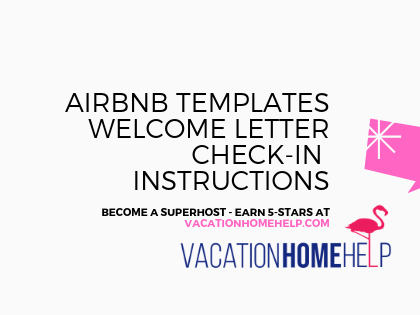 AirBnB Template