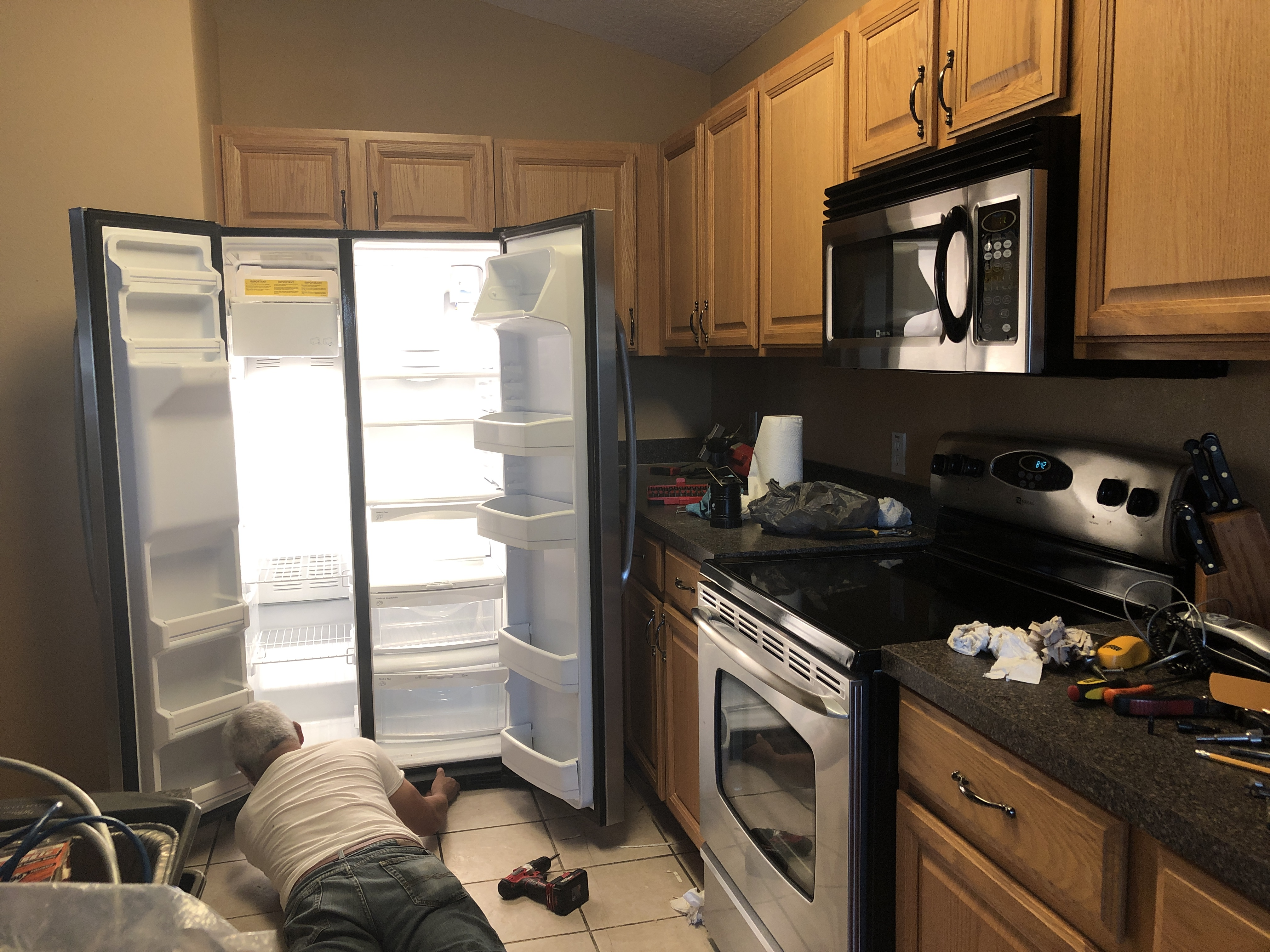 Vacation Rental Maintenance