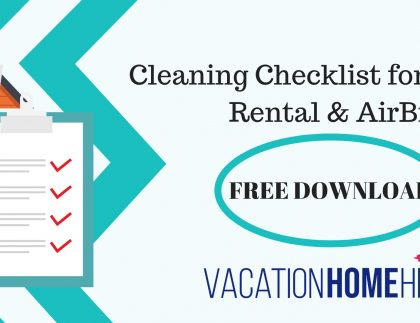 Free Wifi Sign Printable for Vacation Rental - Vacation Home
