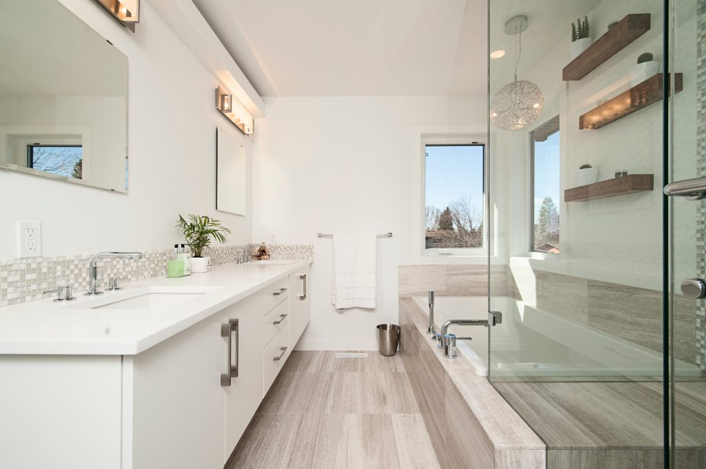 Vacation Rental Cleaning Checklist Bathroom